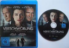 ⭐⭐⭐⭐ DIE VERSCHWÖRUNG - PAGE EIGHT ⭐⭐⭐⭐  Blu-ray ⭐⭐⭐⭐ VERRAT AUF HÖCHSTER EBENE