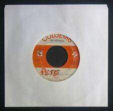 The Monkees - 45 RPM - Valleri - Tapioca Tunda