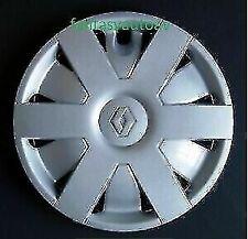 "Renault Clio 06//1990-09//2005 Kit 4 Copricerchi coppa ruota 14/"" cod 5726//4"
