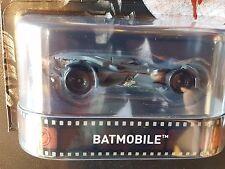HOT WHEELS RETRO ENTERTAINMENT BATMAN VS SUPERMAN BATMOBILE 2017 SAVE 5%