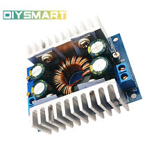 DC-DC 10A Buck Boost Converter Step Up Down regulator Module for LED Driver AU