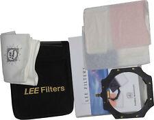 LNIB Genuine LEE Filters Starter Kit: Two Filters, Filter Holder, More!