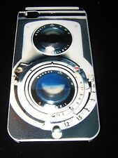 Camera Hard Cover Case  iPhone 4 4s Vintage Camera Appearance New