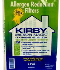 Kirby Riduzione di Allergene Sacchetti Aspirapolvere K-205811