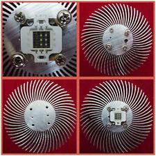 1pcs Aluminium Heatsink for 10W High Power Led Panel--free shipping