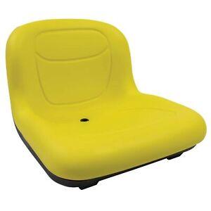 New Stens High Back Seat for John Deere AM131531 , 420-182
