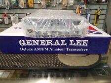 General Lee 10 Meter Radio Professionally Peaked, Tuned and Aligned