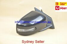 NEW DOOR MIRROR FOR MITSUBISHI LANCER CF 2016 ONWARD (RIGHT, WITH INDICATOR)