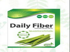 YU BE  Daily Fiber  Dietary Supplement Weight Loss Fiber Fit Firm.