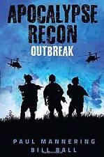 Apocalypse Recon: Outbreak