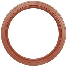Engine Crankshaft Seal fits 2009-2012 Suzuki Equator  MAHLE ORIGINAL
