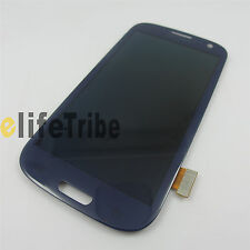 LCD Display + Touch Screen for Samsung Galaxy S3 i9300 i9305 i747 T999 i535 Blue