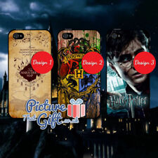 Harry Potter Transparent Mobile Phone Cases/Covers for Apple