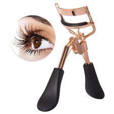 PROFESSIONAL Longer Lasting Beautiful Intense Eyelash Curler Curling Makeup Tool