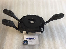 BMW 2008 3 SERIES E90 SWITCH UNIT STEERING COLUMN SZL E82 E88 E90 E92 E93 912...
