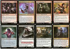 MTG Vampire Madness (Red Black) Deck - Olivia, Stromkirk - Magic the Gathering