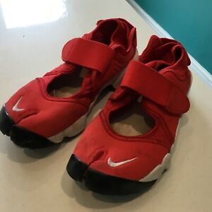 Nike Rift Split Toe Trainers/ Running Shoes Ladies Size 5