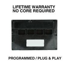 04896801 for Dodge Stratus 2.4L Engine Computer Control Module ECM ECU PCM PCU