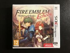 Fire Emblem Echoes: Shadow Of Valentia 3DS NUEVO!!