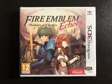 Fire Emblem Echoes: Shadow Of Valentia 3DS PRECINTADOS!!