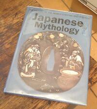 """Japanese Mythology 1982 Piggott World""""S Myths & Legends Free Us Shipping Look"""