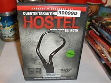 Hostel-The Scariest Movie In A Decade-Welcome To Your Worst Nightmare`Sick.dvd