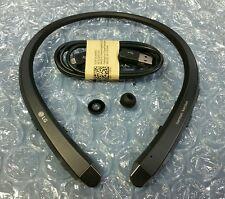 LG - TONE INFINIM HBS-910 Bluetooth Headset - Black HBS-910