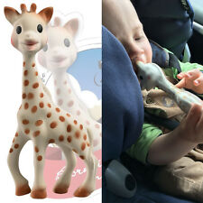 Vulli Sophie the Giraffe Baby Toddler Kid Child Teether Teething Toy