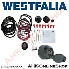 ES13 Elektrosatz universal Anhängerkupplung WESTFALIA E-Satz 13 polig Anhänger
