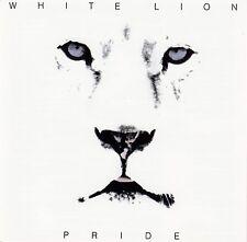 WHITE LION : PRIDE / CD - NEU