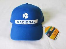 AYRTON SENNA OFFICIAL HAT CAP BLUE NACIONAL BANK FORMULA 1 F1 NEW LIMITED LOTUS