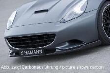 Hamann Frontspoiler in Fiberglas Ferrari California