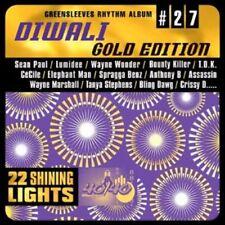 Diwali Gold Edition LP