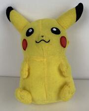 "2016 7""  Nintendo Pokemon Pikachu Stuff Plush Doll by Toy Factory"