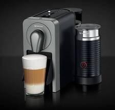 39%OFF $247 NEW Nespresso Breville BEC500XT Prodigio & Milk Capsule Coffee Titan