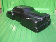 1:5 - 1:6 Body Karosserie TOP SHOP Lowrider CUSTOM Fighter Schwarz FG Carson