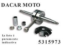 5315973 ALBERO MOTORE MALOSSI BENELLI 491 SPORT 50 2T LC (MINARELLI)G.T.3111511