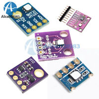 GY21 BMP280 GY-213V CJMCU-8128 CCS811 BMP280 Temperature Humidity Module Sensor