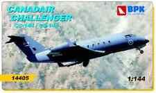 1/144 Bombardier Challenger CC-144 / CE-144 business jet - Big Planes Kits (BPK)