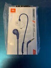 JBL Endurance RUN Sweatproof In-Ear Headphones blue free shipping