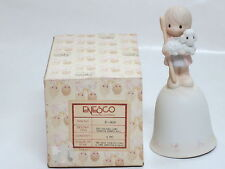 "Enesco Precious Moments E-5620 ""We Have Seen His Star"" 1980 w/box"