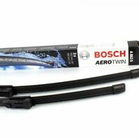 Bosch 3 397 007 863 Scheibenwischer A863S AUDI VW SKODA SEAT ALFA ROMEO