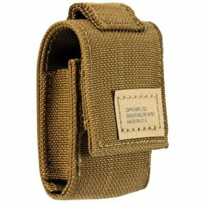 Zippo OD Coyote Tactical Lighter Pouch, 48402,New