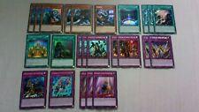 Yugioh Eldlich Deck Core Bundle 24 Cards