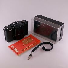 Original LOMO Compact LCA Russia USSR Soviet 35mm camera Lomography