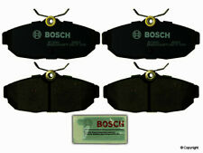 Bosch QuietCast Disc Brake Pad fits 2005-2009 Ford Mustang  WD EXPRESS