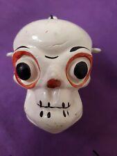 Pelham puppets  Skeleton disjonting 1953 1970s hand made in England