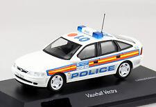 Vauxhall (Opel) Vectra Metropolitan Police UK Polizei 1:43 Schuco Modellauto