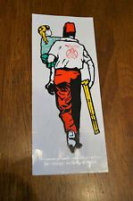 Freemason Shriner Decal No Man Stands So Tall as When he Stoops to help a child