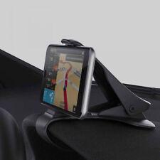 Supporto auto porta smartphone cruscotto per Samsung Galaxy S9+ Plus PRSM